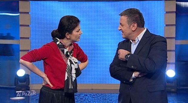 Rudina Dembacaj bën deklaratën që s'pritej: Agron Llakën nuk do ta ftoja kurrë në emisionin tim