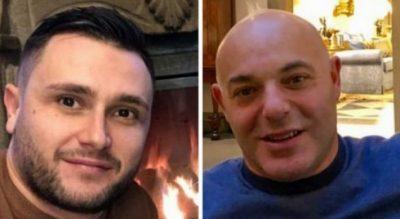 (FOTO) Blendi Fevziu dhe Bes Kallaku bëhen bashkë, kjo është nisma që kanë ndërmarrë