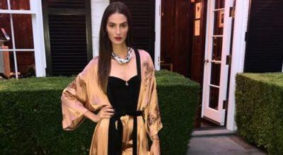 'Oj kur*ë….'Fansi ofendon Emina Cunmulajn, modelja e degjeneron publikisht