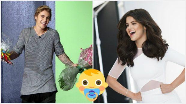 WOW, kjo nuk pritej! Çmendet rrjeti, Selena Gomez shtatzënë, po pret fëmijën e Justin Bieber? (VIDEO)