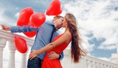 Nuk dini si të visheni për Shën Valentin? Këto kombinime do t'ju mbledhin mendjen (FOTO)