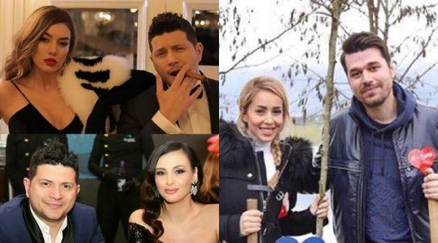 Shën Valentini i VIP-ave shqiptarë. Urimet dhe dedikimet më të bukura virtuale