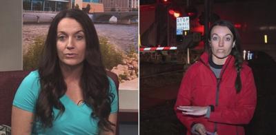 Spikerja e lajmeve doli një javë në televizor pa makeup dhe ja çfarë ndodhi!
