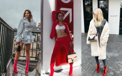 5 të famshmet shqiptare më me stil të javës (FOTO)