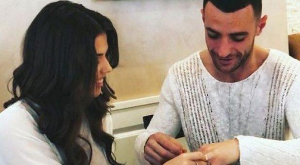 Dy muaj të fejuar, por shikoni çfarë fjalësh prekëse i thotë sot Stresi partneres së tij