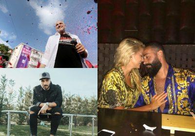 Të famshmit shqiptarë modestë që udhëtojnë në klasin ekonomik në aviona (FOTO+VIDEO)
