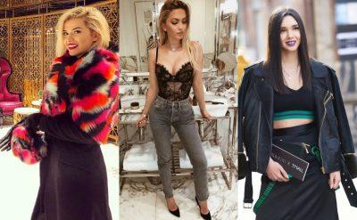 Njihuni me të famshmet shqiptare të veshura më bukur këtë javë (FOTO)