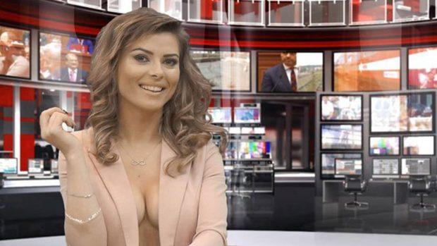 """Flet gazetarja e """"Zjarr Tv"""": Tmerri i dhunimit, grabitësit vepruan për 1 minutë e 17 sekonda, Policia më bëri dy pyetje koti…"""