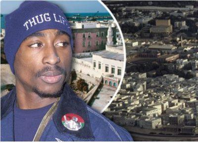 Lajmi që po trondit rrjetin amerikan: Tupac jeton në Somali, 20 vite pas vdekjes së tij