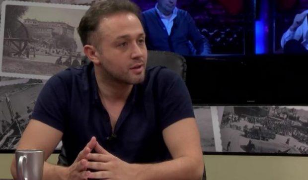 """Mbyllet emisioni """"Oktapod? Turjan Hyska tregon të vërtetën (FOTO)"""