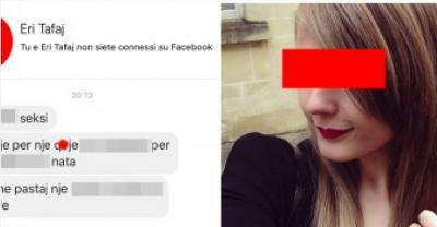 """""""Je për q**je me 3 mijë euro nata?"""", vajza hakmerret në mënyrë brilante ndaj manjakut"""