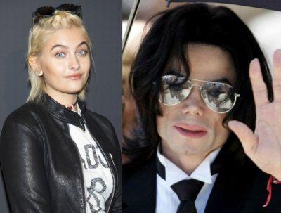 """Vajza e Michael Jackson lesbike, """"kapet mat"""" me modelen… (FOTO)"""