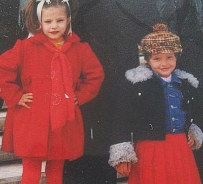 E njihni? Vogëlushja në FOTO është sot një prej femrave më SEXY shqiptare