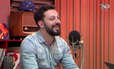 """Sot i preferuari i vajzave, këngëtari shqiptar: Dikur isha djalë """"rrugaç"""", pastaj…"""