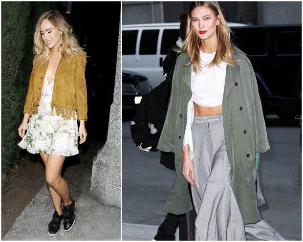 8 kombinime veshjesh për vajzat, që NUK veshin taka