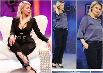 Si u veshën moderatoret shqiptare këtë javë! Nga Luana te Rudina Magjistari (FOTO)