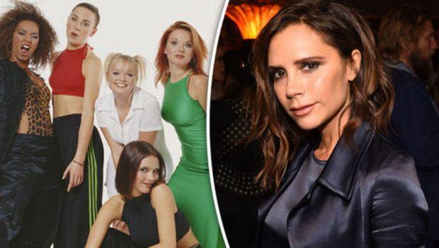 """Victoria Beckham tërhiqet nga ribashkimi i """"Spice Girls""""?! (FOTO)"""