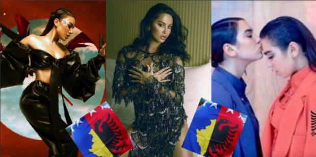 Gëzuar PAVARËSINË Kosovë! VIP-at shqiptarë urojnë festën (FOTO)