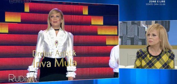 """Video/ """"Virtuozët"""", Inva Mula tregon momentin më të vështirë në spektakël"""