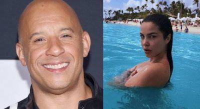 Françeska i 'shkon në shtëpi' Vin Diesel, zbuloni vilën e aktorit të njohur (FOTO)