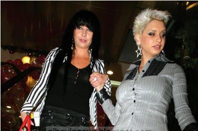 Ndryshimi drastik i këngëtareve shqiptare që nga dalja e parë në skenë e deri sot