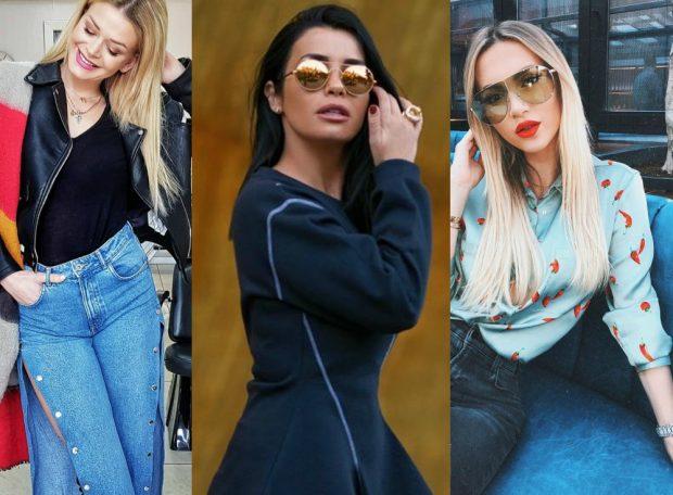 """Trendi më """"cool"""" i xhinseve për 2018-n sipas femrave të Instagramit (FOTO)"""