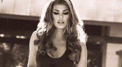 Aksidentohet Anxhela Martini/ Ja si është gjendja e modeles shqiptare (FOTO)