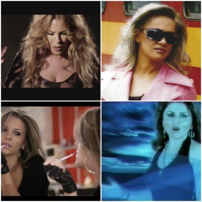 Njihuni me 5 këngëtare shqiptare që i kënduan dashnores para Encës! (VIDEO)