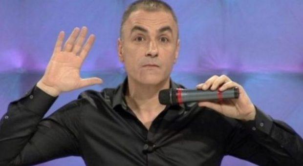 Arian Çani 'një hap me kohën'.  …Moderatori mer vendimin që nuk pritej