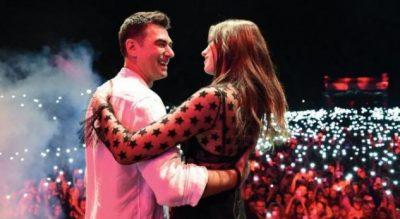"""Si do """"ndezi"""" atmosferën Dua Lipa/ Babai i nxjerr sekretet e koncertit në Prishtinë"""