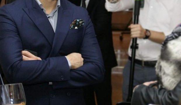 """Biznesmenin shqiptar e zë gjumi në pub, modelja braziliane i """"nxjerr bojën"""" në Instagram [FOTO]"""