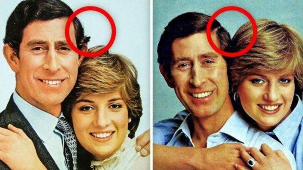 Çdo foto e Princeshës Diana me Çarlin tregon të njëjtën gënjeshtër të madhe (FOTO)