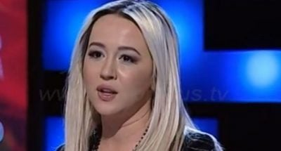 """Shokon moderatorja shqiptare/ """"Burri im mund ta bëjë një djalë me kë grua të dojë"""" (FOTO)"""