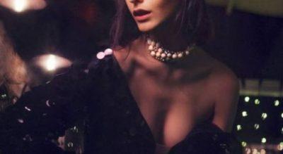 Zbulohen detajet e klipit të Eugent Bushpepës/ Kush është modelja protagoniste….(FOTO)