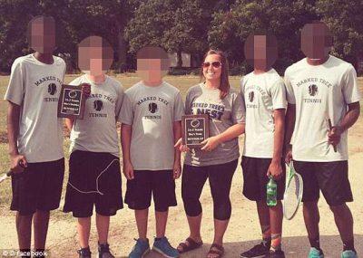 FOTOT: Mësuesja, seks më nxënësit e mitur (me dy prej tyre shkoi brenda ditës), por i shpëton burgut