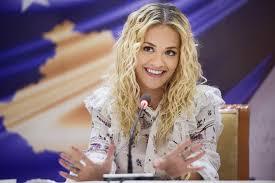 Rita Ora bëhet nostalgjike/ Ka një lajm të mirë për fansat nga atdheu (FOTO)