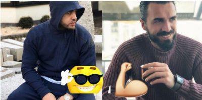 Noizy dhe Blerim Destani kot lodhen për të garuar sepse ky personazh shqiptar e fitoi garën ende pa nisur (FOTO)