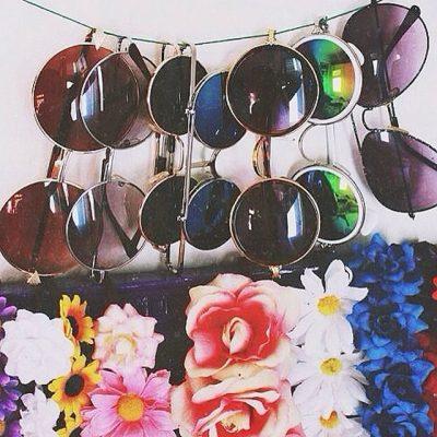 Këto syze dielli do të bëjnë namin këtë vit