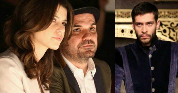 Bashkëshorti i Beren Saat acarohet keq me këtë skenë intime të 'Sulltanesha Kosem'