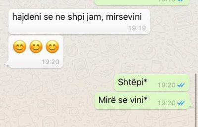 Gjithë jetën tonë, këto fjalë të shqipes i kemi shkruar gabim! Ja si duhen (FOTO)
