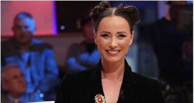 Albana Osmani tregon momentin e sikletshëm: Kam rrezikuar të thyej qafën, mbajta qafore për një javë