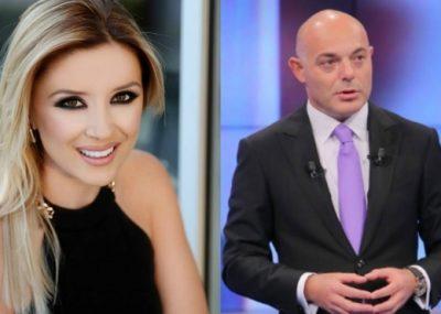 """Alketa Vejsiu """"sakrifikon"""" këngëtaren shqiptare për Blendi Fevziun! Ja si e justifikon ajo"""