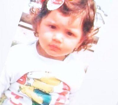 E njihni këtë vogëlushe? Sot është një ndër vajzat më të bukura shqiptare (FOTO)