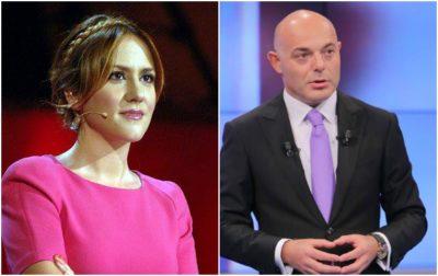 """""""Një rrëfim sakrificash, vuajtjesh dhe përkushtimi""""/ Arbana Osmani sjell Blendi Fevziun në Top-Channel"""