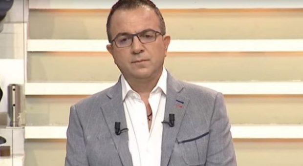 """Pasi tha se filloi dietën, Ardit Gjebrea """"MËKATON"""" vetëm dy ditë vonë (FOTO)"""
