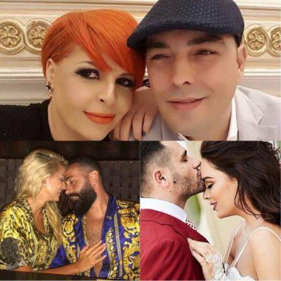Dedikim për partnerin/en, këta janë artistët që i kënduan dashurisë dhe e pranuan publikisht