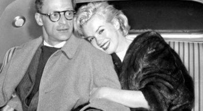 'E dashura ime perfekte': Kur Arthur Miller i shkruante Marilyn Monroes