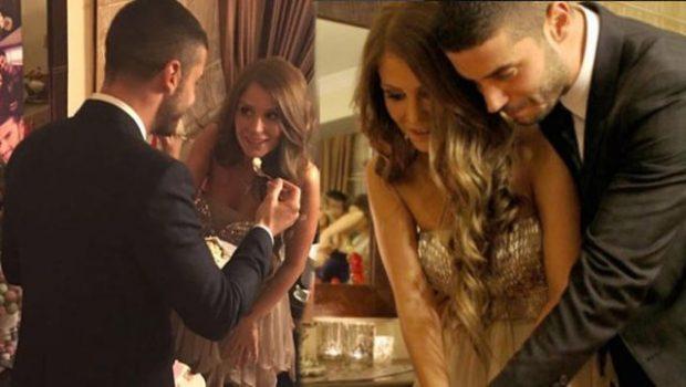 Shokuese/ Gruaja e aktorit të njohur poston foto e fashuar: Ndihmë, më rrahu burri