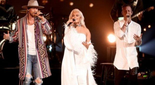 Bebe Rexha  hynë në top-pesëshen e listës prestigjioze, të Billboardit në Amerikë