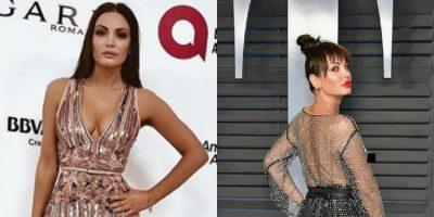 Bleona nuk ishte shqiptarja e vetme në Oscars 2018, ja si u veshën (FOTO)